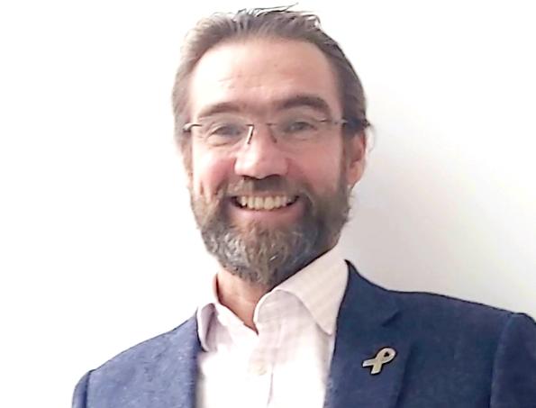 Professor Andrew M. Wardley MBChB. MRCP. MSc. MD. FRCP.